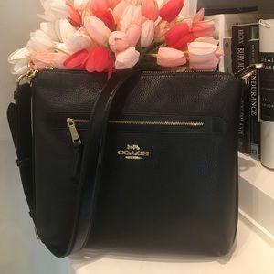COACH Mae Crossbody Bag
